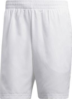 Adidas Club Bermuda bílé. Pánské tenisové šortky ... 0812bc99c8