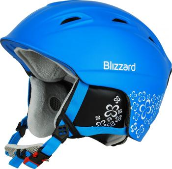 Blizzard Viva Demon Blue Matt White Flowers 56 - 59 od 890 Kč • Zboží.cz 90e104223e0