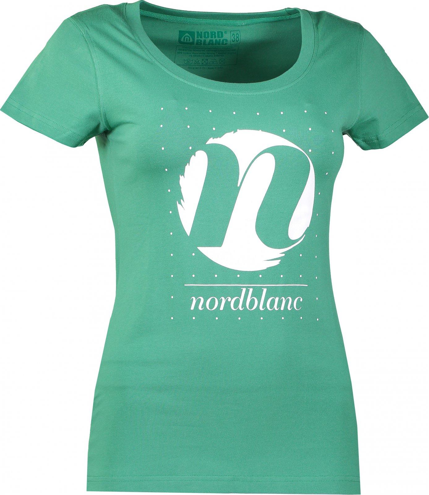 030a930fcd7 Nordblanc CYCLE NBFLT6559 zelená naděje od 359 Kč • Zboží.cz