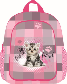 Karton P+P Junior kočka předškolní batoh od 154 Kč • Zboží.cz a3409e422e