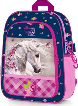Karton P+P kůň předškolní batoh od 175 Kč • Zboží.cz f5c1233f93