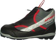 e5e2268911fe Atomic Motion 05-LBA-47 40 běžkařské boty černé červené 47