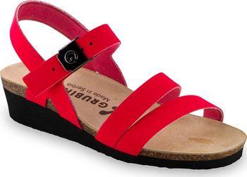 0883393dfe81 Grubin zdravotní dámská kožená obuv Lucca…