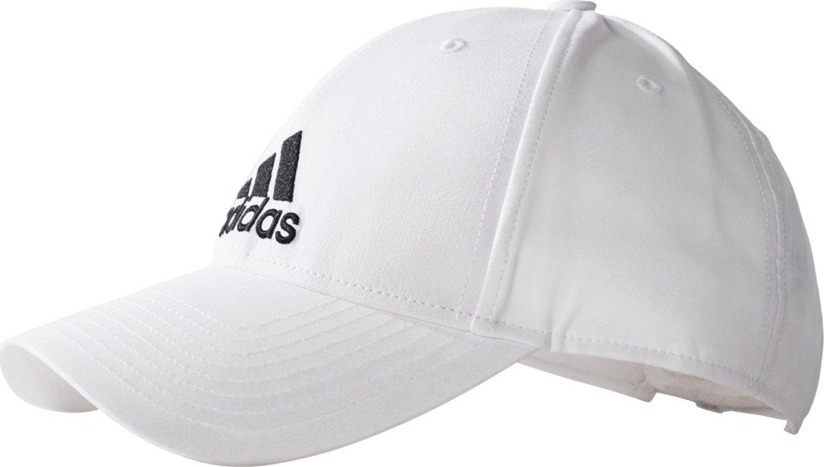 8774fd460b9 Adidas 6Pcap Ltwgt Emb bílá od 243 Kč • Zboží.cz