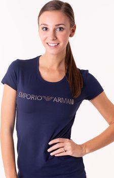 Dámské tričko Emporio Armani 163139 8A263… 706453df55e