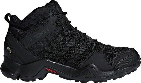 Adidas Terrex AX2R Mid GTX černé od 1 899 Kč • Zboží.cz 2da2ba31e4