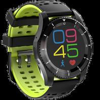 15adf6d4723 Chytré hodinky s vibracemi a s kapacitou baterie nad 300 mAh • Zboží.cz