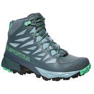 0bfcf693903 dámská treková obuv La Sportiva Blade Woman Gtx Slate Jade Green