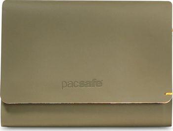 f3d946ea446 Pacsafe RFIDsafe TEC TRIFOLD WALLET