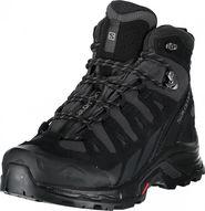 pánská treková obuv Salomon Quest Prime GTX L40463700 Phantom Black Guiet  Shade c34dec510b3