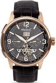 Pánské hodinky Ingersoll s vodotěsností do 49 m • Zboží.cz 605243cccd