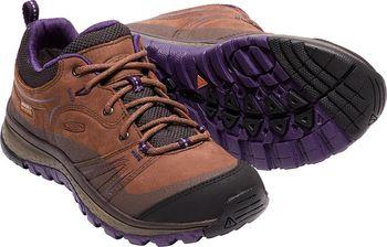 Keen Terradora Leather Wp W Scotch Mulch od 2 959 Kč • Zboží.cz 59a1a947c0