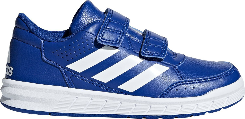 c246b6c11d53 Adidas AltaSport CF K modré od 499 Kč