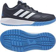 Adidas AltaRun K tmavě modrá bílá modrá b6c05de945