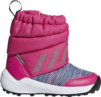 69db6d6b10ce V této zimní obuvi pro nejmenší si vaše dítě bude moci užít svůj první  sníh. Textilní svršek vypadá jako teniska