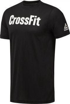 4801592a6b3 Reebok CrossFit Speedwick F.E.F. Graphic Tee černé bílé XXL od 799 ...
