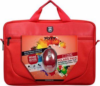Port Designs Polaris Bundle Toploading ( 501770). Taška Polaris je módní  barevná taška na notebook ... 7b1883ce15
