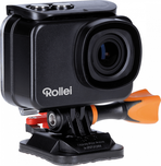 Rollei ActionCam 550 Touch 40320