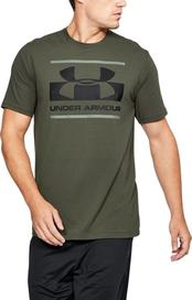 f968d260bb8 Under Armour Blocked Sportstyle Logo 1305667-330 S