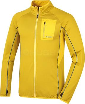 Husky Tarr Zip M žlutá od 590 Kč • Zboží.cz 9d6fd3d73d