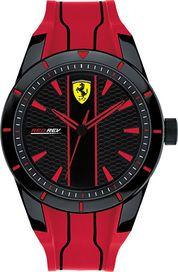 Hodinky Ferrari s vodotěsností do 49 m • Zboží.cz 8f6dca3679