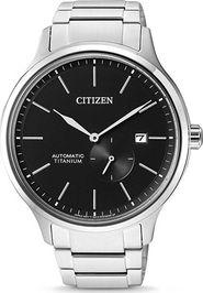 Hodinky Citizen Watch se strojkem mechanické automat • Zboží.cz ffd68fed6b