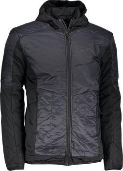 7defd9f07dbc Lehká a zároveň i lehce zateplená voděodolná hardshellová bunda je od  značky Husky. Jedná se o bundu