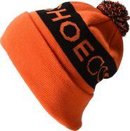 91ffa26f185 čepice DC Chester 2 Red Orange uni