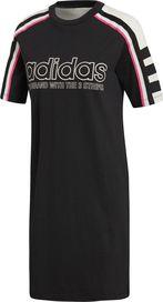 ce08d17de312 dámské šaty Adidas Tee Dress černé