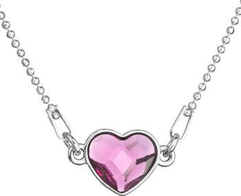Evolution Group 32061.3. Dámský stříbrný náhrdelník ... 4ef69e93689