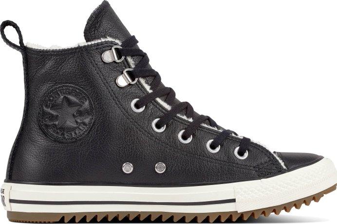 Converse Chuck Taylor AS Hiker Boot Black Egret Gum od 1 450 Kč • Zboží.cz 50cca82262