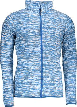 SAM 73 MSWM186 modrá. Pánská fleecová mikina ... 2e0ce3e7c8