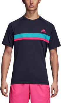 2b58d9feea4e Adidas Club C B Tee Navy - Srovnejte ceny! • Zboží.cz