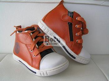 Chlapecká obuv SANTE A. KOWALSKI • Zboží.cz 948fb1f1da5