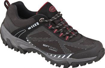 Ardon Force černá. Outdoorová softshellová obuv ... bee32e508d4