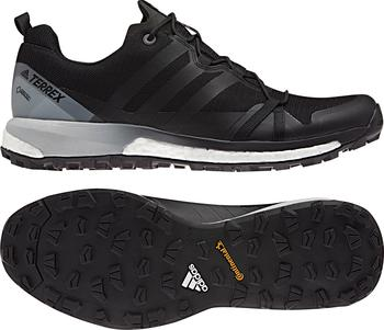 a5ac91296c1 Adidas Terrex Agravic GTX černá od 2 799 Kč • Zboží.cz