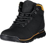 pánská zimní obuv Ombre AT247 černá 04f8ea9edb