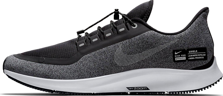 Nike Air Zoom Pegasus 35 Shield černá od 2 250 Kč • Zboží.cz eba89fe219