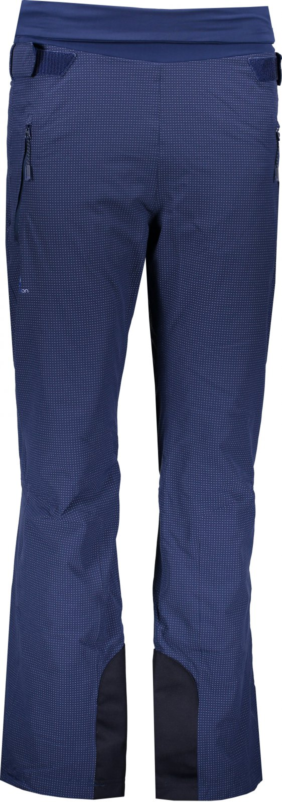 Salomon Catch Me Pant W Medieval Blue od 3 649 Kč • Zboží.cz 3b02367066