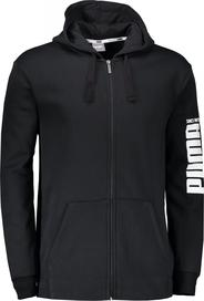 pánská mikina PUMA Rebel Bold FZ Hoody FL 85338801 Cotton Black c2056d2d18a