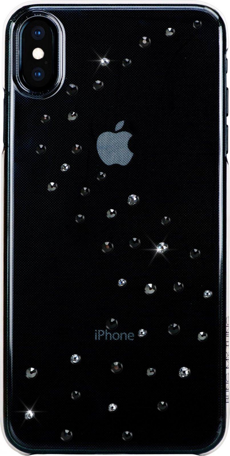 Bling My Thing pro Apple iPhone XS Max Milky Way Starry Night s krystaly  Swarovski od 1 139 Kč • Zboží.cz 62d18b3b752