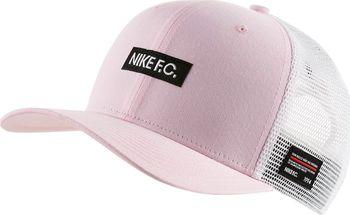 Nike U Nk Fc Clc99 Cap růžová uni • Zboží.cz 17d78b67fc