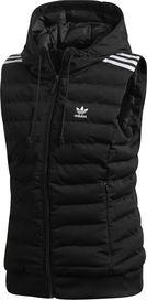 0958e4690 dámská vesta Adidas Slim Vest černá