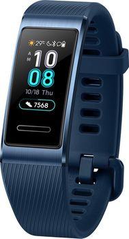 29daaae6b Fitness náramek Huawei Band 3 Pro jako Váš parťák pro všechny sportovní  aktivity. Náramek je totiž vybaven GPS modulem i senzorem srdečního tepu,  ...
