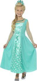 12c98fbb5304 Smiffys Elsa kostým Frozen M