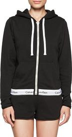 dámská mikina Calvin Klein Sweatshirt QS5667E-001 černá 3e92e53e2f5