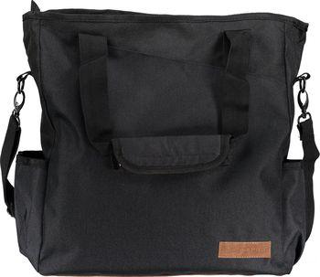 71ea9f1ed44e Dámská sportovní kabelka Alpine Pro Bosede je jednokomorová taška vhodná  pro městské nošení i kratší výlety. Je vybavena 2 bočními kapsami