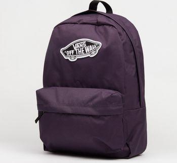 Vans WM Realm Backpack tmavě fialový od 850 Kč • Zboží.cz 10052a1a96