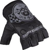 6c76c19b7a4 rukavice kožené - bezprsté • Zboží.cz