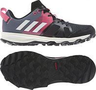 Adidas Performance Kanadia 8.1 šedé bílé růžové 7d07befe90a